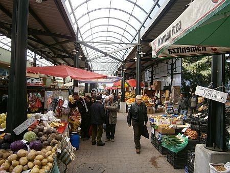 Черешня в Болгарии дешевеет, а клубника дорожает