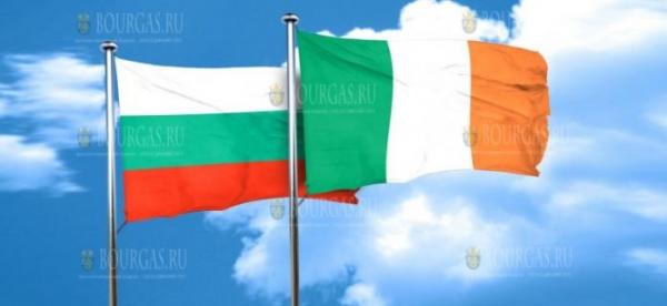 С сегодняшнего дня въезжаем в Ирландию с отрицательным PCR-тестом