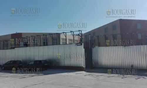 Построен 1-й центр закрытого типа для беженцев в Болгарии