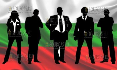 Более трети болгар работают в сидячем положении