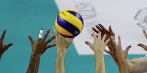 Женская сборная Азербайджана по волейболу пройдет сборы в Болгарии