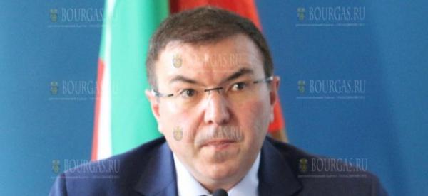 Костадин Ангелов о нарушении плана вакцинации в Сандански