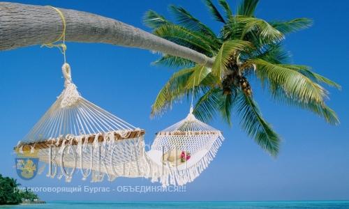 Болгары для отдыха выбирают Сейшелы