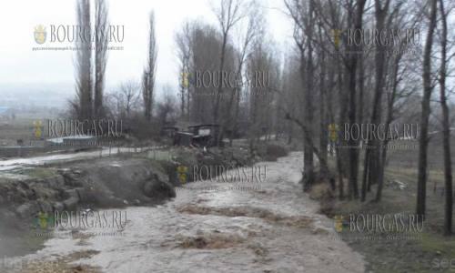 Для ликвидации последствий наводнения в Бургасском регионе выделят более 4 млн. лев