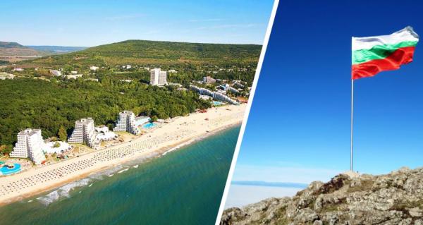 Болгария объявила дату начала летнего сезона: из России рейсов заявлено больше всего