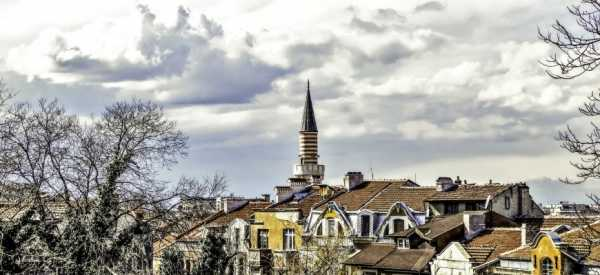 В Болгарии собираются ввести «карту болгарина»
