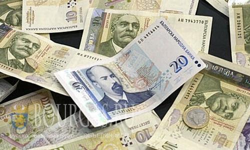 В Болгарии снова задержаны фальшивомонетчики