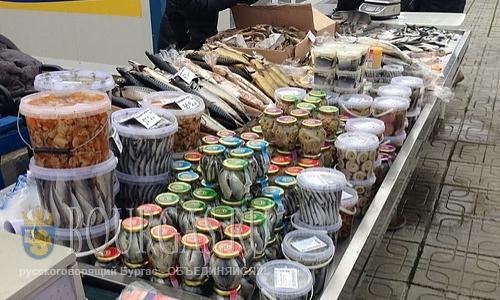 Рыбный фестиваль таки пройдет в этом году в Бургасе