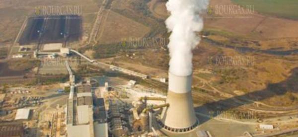 ТЕЦ AES Гълъбово произвела 8% электроэнергии, потребленной в Болгарии