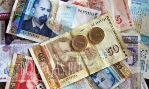 Средняя зарплата в Болгарии — уже перевалила за 800 лев…
