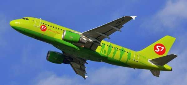 S7 возобновит авиарейсы в Малагу, Берлин и Бургас