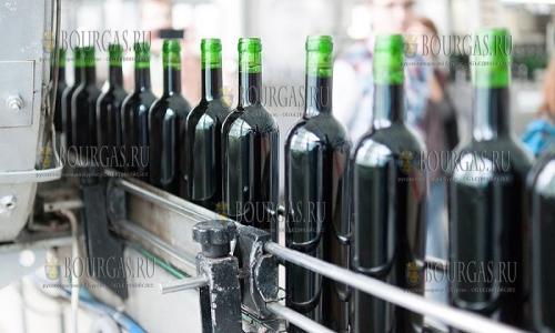 Болгарское вино в России становится редкостью