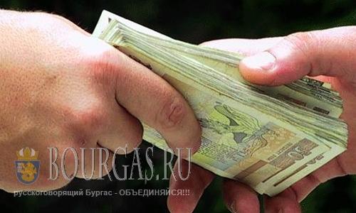 Болгары продолжают пополнять свои депозиты