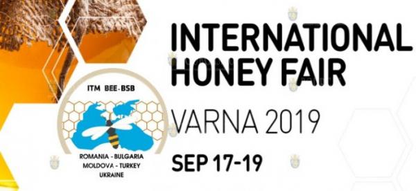Варна примет Международную ярмарку пчеловодства