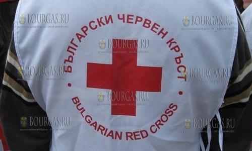 Красный Крест Болгарии запустил бесплатное приложение для оказания первой помощи