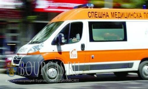 В Благоевграде на улице замерз насмерть бомж