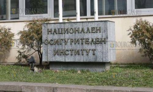 Национальный институт страхования Болгарии терпит убытки
