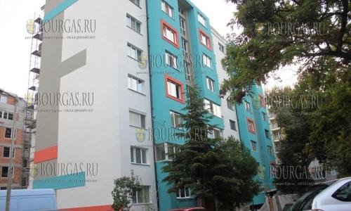 Почти 40% семей живут в Болгарии в перенаселенных домах