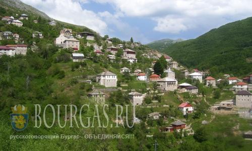 Поток туристов в болгарские деревни растет