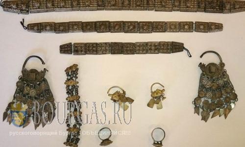 Коллекцию НИМ Болгарии пополнят уникальные экспонаты