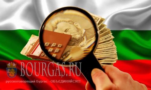 Процентные ставки по депозитам в банках Болгарии продолжают снижаться