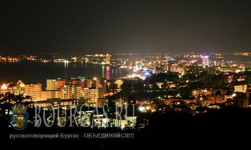 Курорты Причерноморья Болгарии изменят свой привычный облик