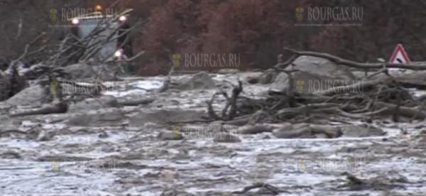 Пострадавшим от наводнения регионам в Болгарии выделят средства на восстановление
