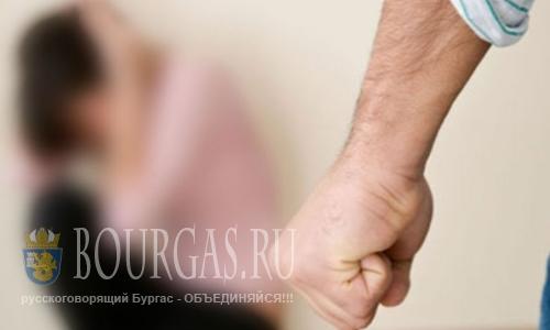 В 2020 году в Болгарии наблюдался бум домашнего насилия