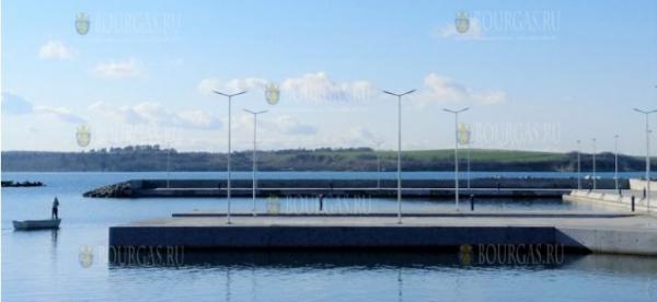 В Бургасе планируют построить лодочную станцию в местности «Кьошето»