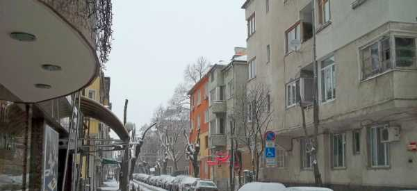Хрущёвки в Болгарии теряют популярность. Агенты ориентируют местных на новостройки