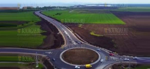 Строительство обходного маршрута в Поморие стартует уже в мае