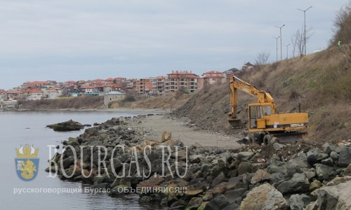 Муниципалитет Царево приступил к реализации нового масштабного проекта