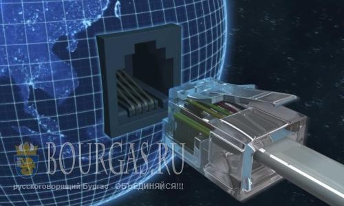 Интернет в Болгарии не популярен