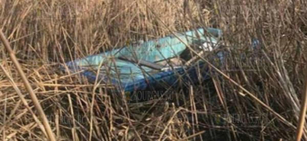 Браконьеры в озерах Мандра и Вая не дремлют