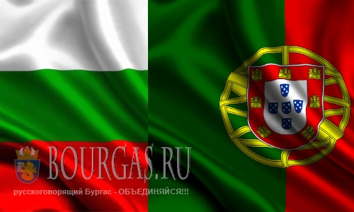 Португалия станет ближе к Причерноморью Болгарии