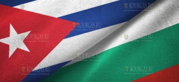 Болгарские выборы пройдут и на Кубе
