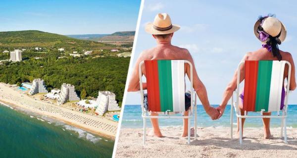 Российские туристы поедут в Болгарию по зеленому коридору