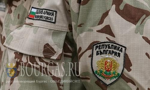 НАТО закрепляется в Болгарии
