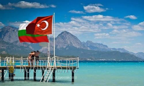 В 2020 году Турцию посетили более 1,2 миллиона болгар