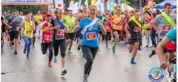 В Софии пройдет эстафетный марафон «Экиден»