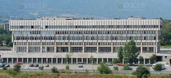 Академия МВД Болгарии отмечает 50-летний юбилей