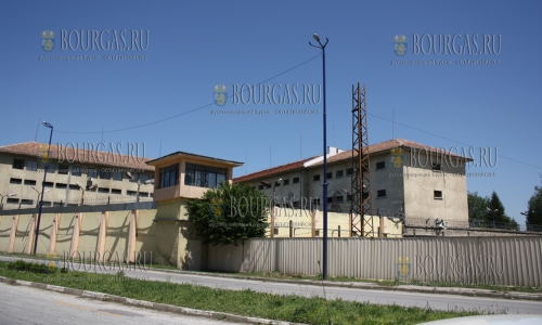 Некоторые осужденные в Болгарии на Новый год отправятся в отпуск