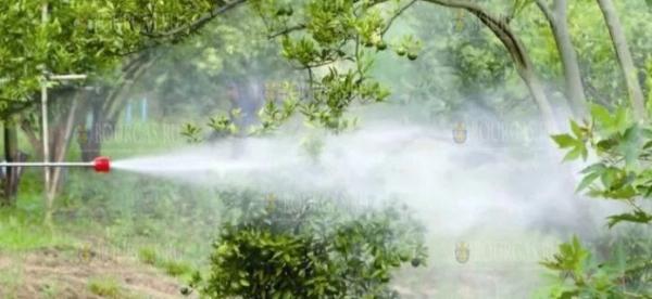 Рынок Болгарии сегодня завален поддельными препаратами защиты растений