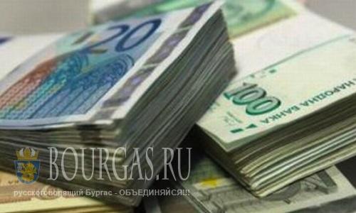 В 2020 году денежные отправления из-за границы в Болгарию резко сократились