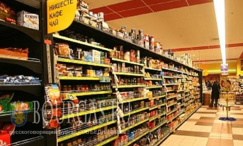 Цены на продукты в Болгарии идут вверх, лидирует подсолнечное масло