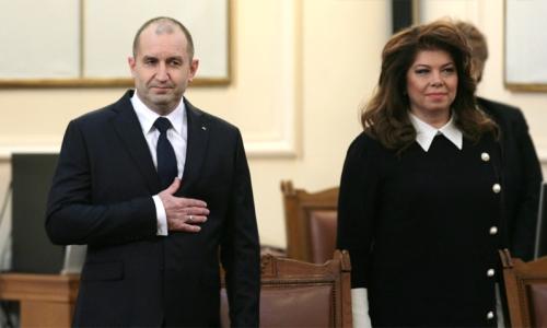 Президент и вице-президент Болгарии — призывают страну отпраздновать 3 марта на Шипке
