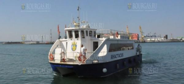 Остров Святой Анастасии готов принять первых посетителей в этом году