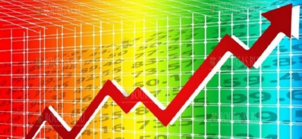 Болгария по-прежнему пасет задних по ВВП на душу населения