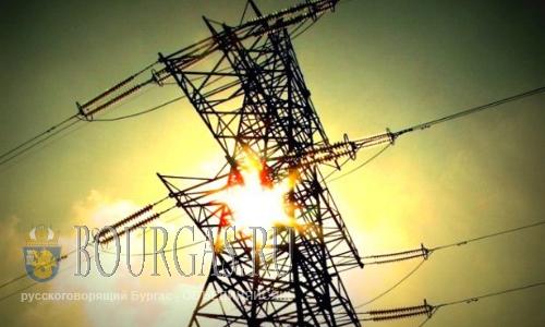 В I-кв 2021 года в Болгарии выросло производство электроэнергии
