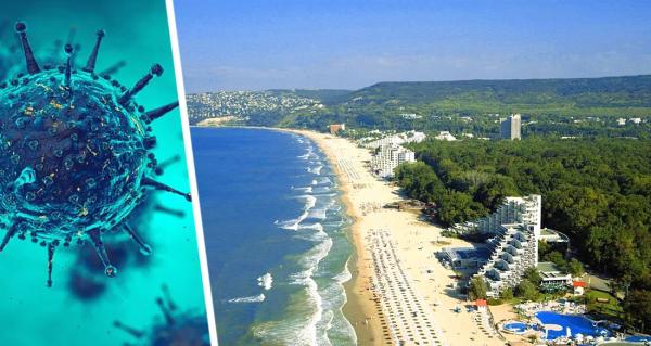 Болгария: туристический сезон в опасности, бронирование отелей массово отменяется